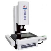 2.5D影像量測儀(CNC全自動)